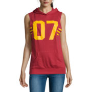 Harry Potter Sleeveless Hoodie