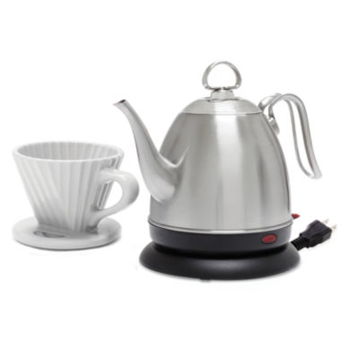 jcpenney.com | Chantal® Pour Over Craft Coffee Set