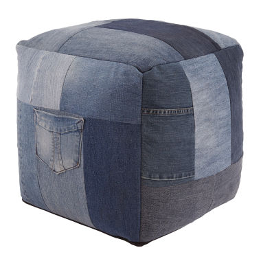 jcpenney.com | Signature Design by Ashley® Aaden Pouf
