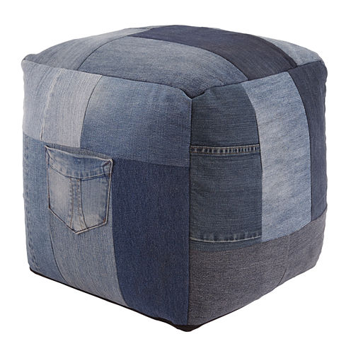 Signature Design by Ashley® Aaden Pouf