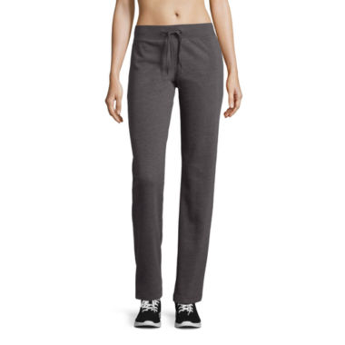 jcpenney.com | Made for Life™ Basic Fleece Pants
