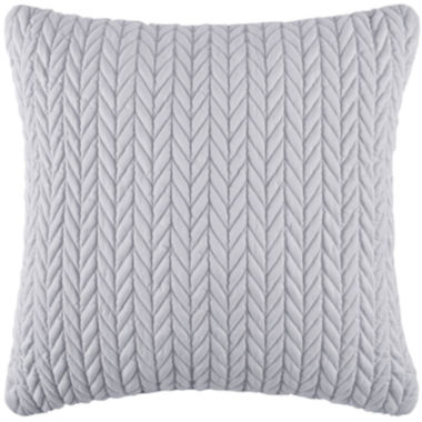 jcpenney.com | Q by Queen Street® Catori Square Decorative Pillow