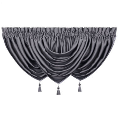 jcpenney.com | Morocco Pointed Waterfall Valance