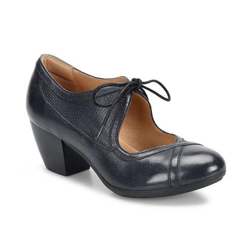 Comfortiva Alymyra Womens Mary Jane Shoes