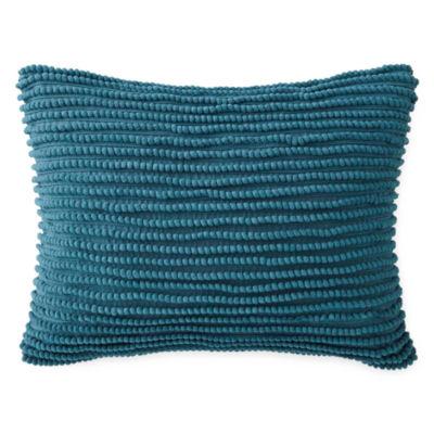 Eva Longoria Home Esme Rectangular Throw Pillow