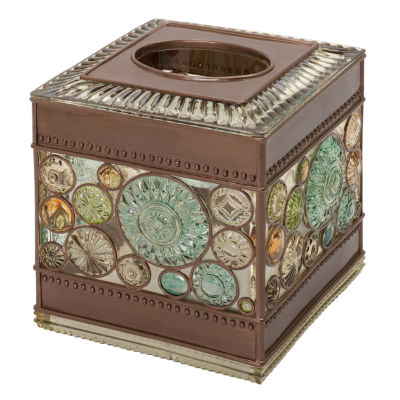 Zenna Home Boddington Tissue Box Cover