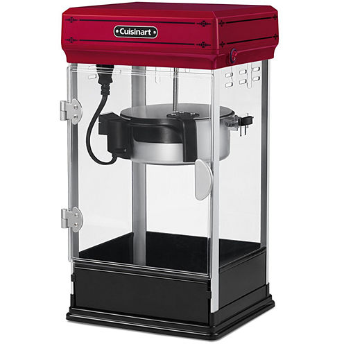 Cuisinart Cpm-28 Popcorn Machine