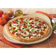 "Haeger® 15"" Circle Pizza Stone"