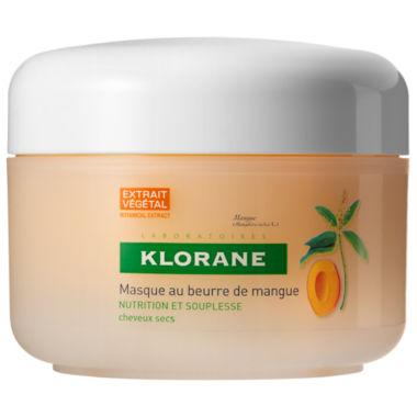 jcpenney.com | Klorane Mask With Mango Butter