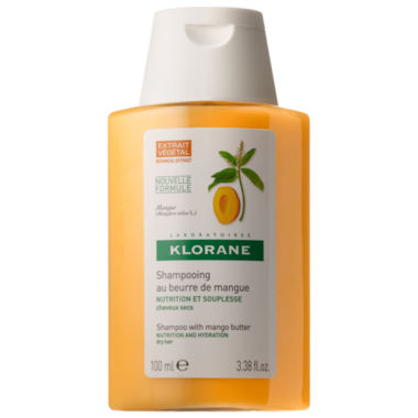 jcpenney.com | Klorane Shampoo With Mango Butter