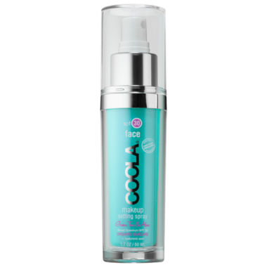 jcpenney.com | Coola Makeup Setting Spray SPF 30