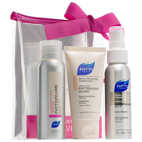 Phyto Instant Volume Travel Set