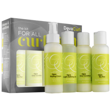 jcpenney.com | DevaCurl The Kit For All Curl Kind