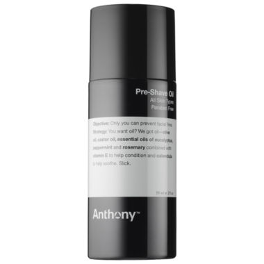jcpenney.com | Anthony Pre-Shave Oil