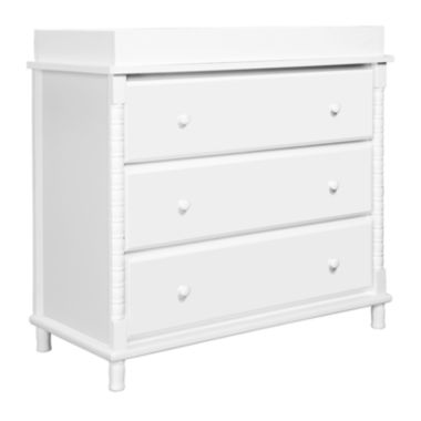jcpenney.com | DaVinci Jenny Lind 3-Drawer Changing Table - White