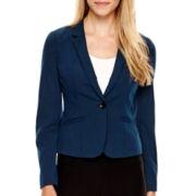 Worthington® One Button Jacket