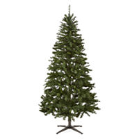 North Pole Trading Co. 6.5' Dakota Pre-Lit Pine Tree