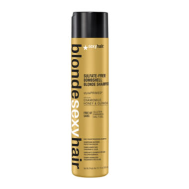 jcpenney.com | Blonde Sexy Hair® Sulfate-Free Bombshell Blonde Shampoo - 10.1 oz.