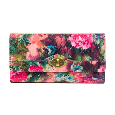 jcpenney.com | Mundi File Master Provence Floral Wallet