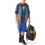 Arizona Graphic Tee or Xersion™ Vital Shorts - Boys 8-20