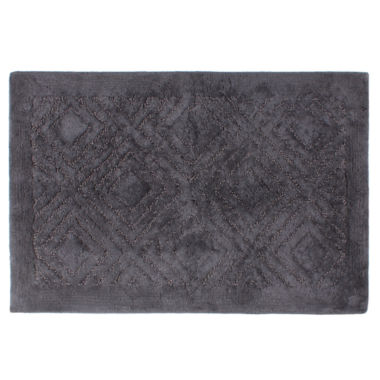 jcpenney.com | Feathers Bath Rug