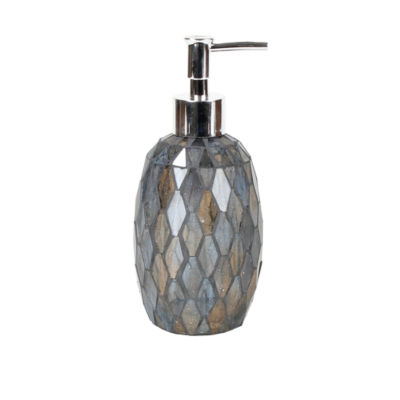 Feathers Soap Dispenser
