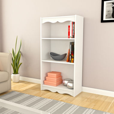 "jcpenney.com | Hawthorn 48"" Bookcase"