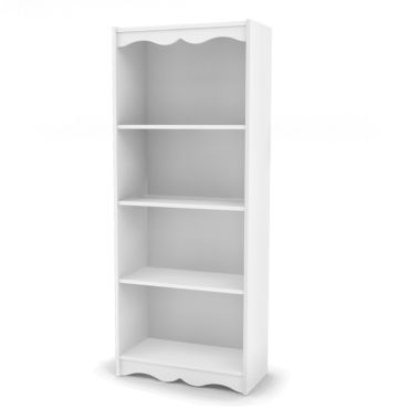 "jcpenney.com | Hawthorn 60"" Bookcase"