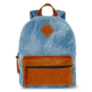 Arizona Denim Dome Backpack