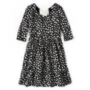Speechless® Bow-Back Dress - Girls 6-16