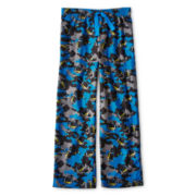 Sleep Nation Football Pajama Pants – Boys 4-20