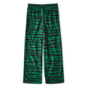 Sleep Nation Tiger Print Pajama Pants – Boys 4-20
