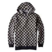 Vans® Pull-Over Fleece Hoodie – Boys 8-20