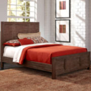 Weatherford Bed