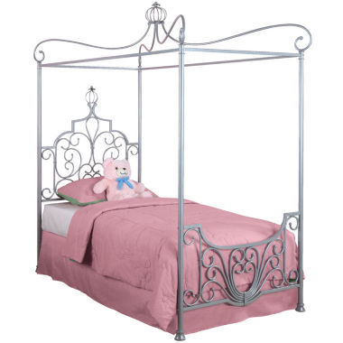 jcpenney.com | Sophie Canopy Bed