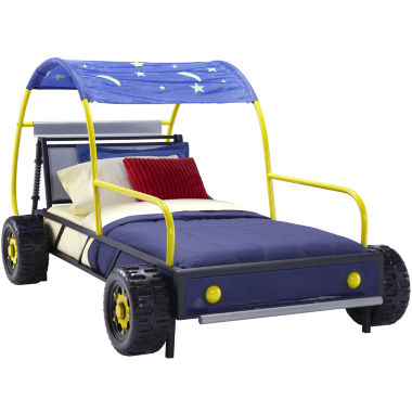 jcpenney.com | Boy's Dune Buggy Twin Bed