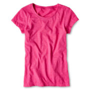 Arizona Favorite Short-Sleeve Tee - Girls 6-16 and Plus