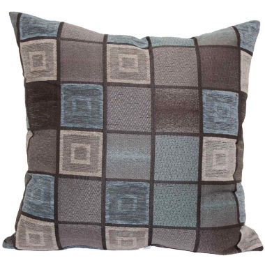 jcpenney.com | Windowpane Decorative Pillow