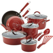 Rachael Ray® Cucina 12-pc. Cookware Set + $30 Mail-in Rebate