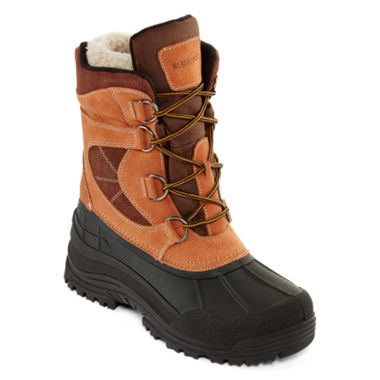 jcpenney.com |  Weatherproof Tundra Mens Boots