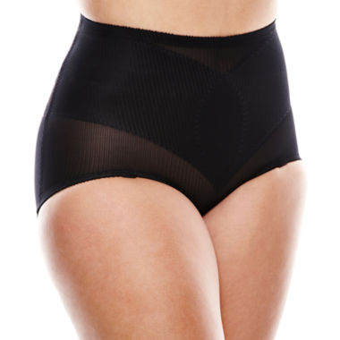 jcpenney.com | Cortland Intimates High-Waist Control Briefs - 4002 Plus