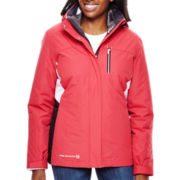 Free Country® Radiance 3-in-1 Systems Jacket - Tall