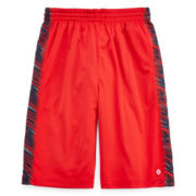 Xersion™ Quick-Dri Vital Solid Shorts - Boys 8-20 and Husky