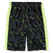 Xersion™ Quick-Dri Vital Print Shorts - Boys 8-20 and Husky