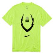 Nike® Short-Sleeve Dri-FIT Graphic Tee - Boys 8-20