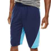 Xersion™ 50/50 Basketball Shorts
