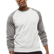 Xersion™ Training Fleece Crewneck