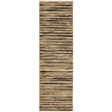 jcpenney.com | Nourison® Stripes Runner Rug