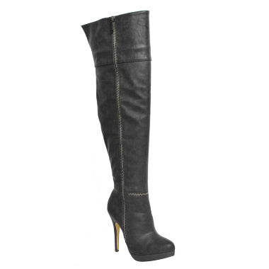 jcpenney.com | Michael Antonio Troops Wynni Over-the-Knee Boots