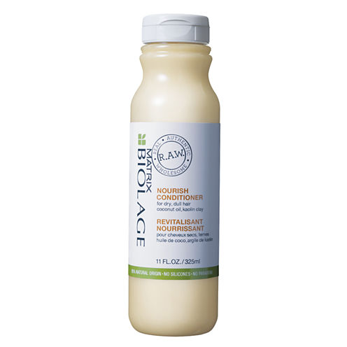 Matrix Biolage Raw Nourish Conditioner - 11 Oz.